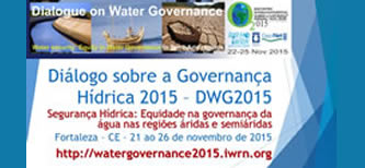 Dialogue on Water Governance 2015